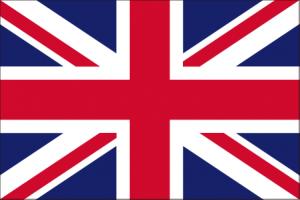 世界の国旗クイズ イギリス 英国  UNITED-KINGDOM