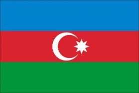 アゼルバイジャン/AZERBAIDJAN
