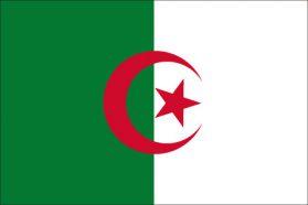 アルジェリア/ALGERIA