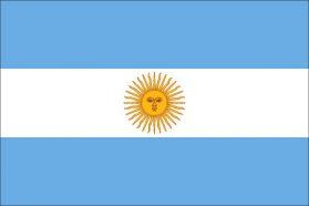 アルゼンチン/ARGENTINA