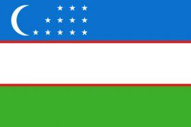 ウズベキスタン/UZBEKISTAN