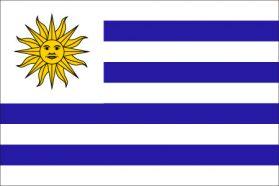 ウルグアイ/URUGUAY
