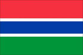 ガンビア/GAMBIA