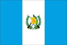 グアテマラ/GUATEMALA