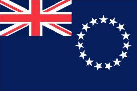 クック諸島/COOK ISLANDS