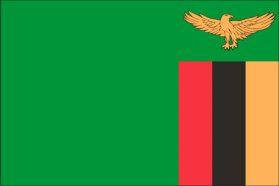 ザンビア/ZAMBIA