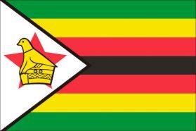 ジンバブエ/ZIMBABWE