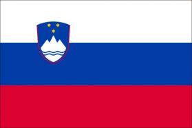 スロベニア/SLOVENIA