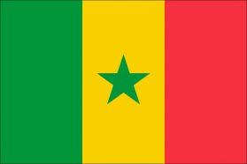 セネガル/SENEGAL