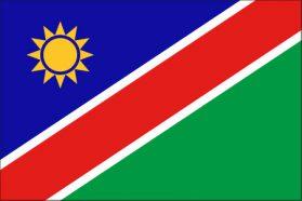 ナミビア/NAMIBIA