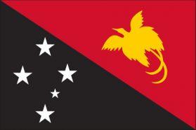 パプアニューギニア/PAPUA NEW GUINEA