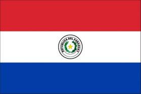 パラグアイ/PARAGUAY