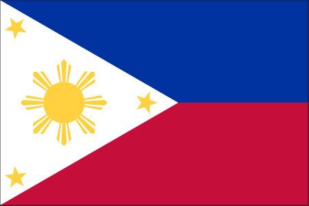 フィリピン/PHILIPPINES