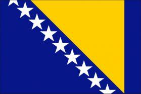 ボスニア・ヘルツェゴビナ/BOSNIA AND HERZEGOVINA