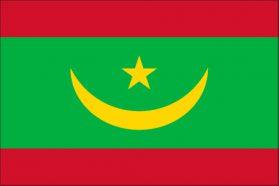 モーリタニア/MAURITANIA