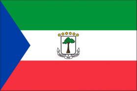 赤道ギニア/EQUATORIAL GUINEA