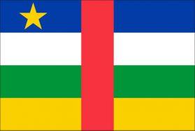 中央アフリカ/CENTRAL AFRICAN REP.