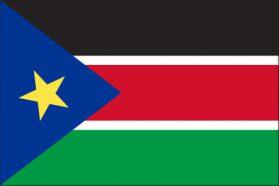 南スーダン/SOUTH SUDAN