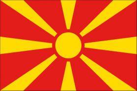 北マケドニア/NORTH MACEDONIA