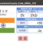 インド/INDIA