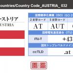 オーストリア/AUSTRIA