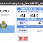 サンマリノ/SAN MARINO