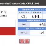 チリ/CHILE