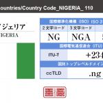 ナイジェリア/NIGERIA