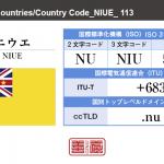 ニウエ/NIUE