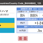 バハマ/BAHAMAS