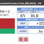 ベラルーシ/BELARUS