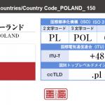 ポーランド/POLAND