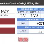 ラトビア/LATVIA