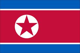 北朝鮮/NORTH KOREA